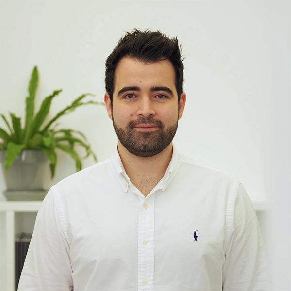 Ismael Wrixen, CEO