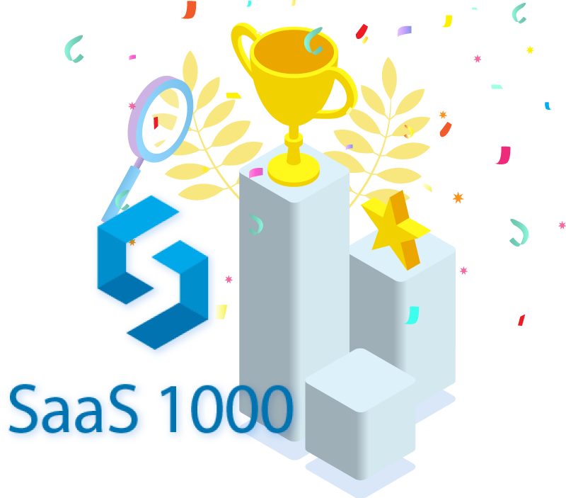 Saas-1000-award-illustration