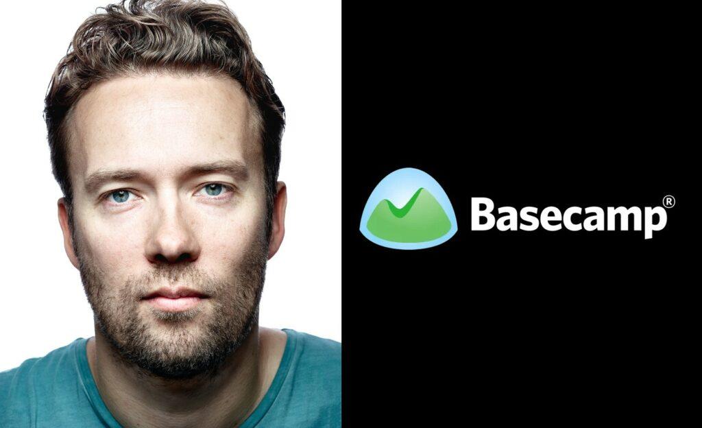 basecamp David Heinemeier Hansson
