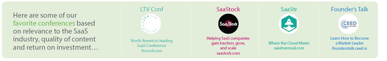 SaaSConferences
