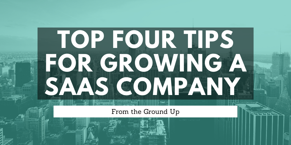 Tips to Build a SaaS